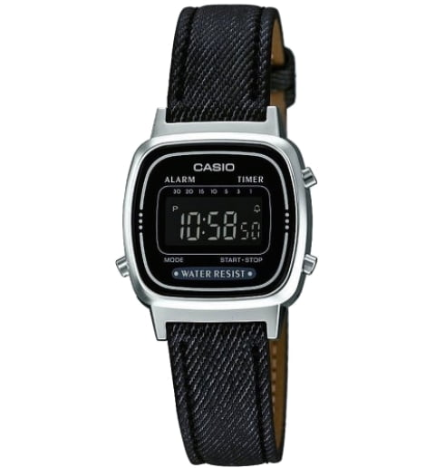 Casio Collection LA-670WEL-1B
