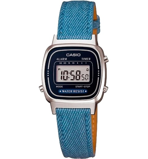 Casio Collection LA-670WEL-2A2