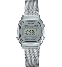 Бочкообразные Casio Collection LA-670WEM-7D
