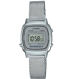Бочкообразные Casio Collection LA-670WEM-7E