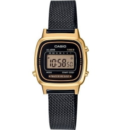 Бочкообразные Casio Collection LA-670WEMB-1E