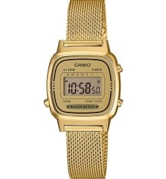 Бочкообразные Casio Collection LA-670WEMY-9E