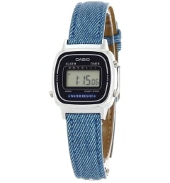 Casio Collection LA-670WL-2A2