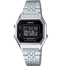 Квадратные Casio Collection LA-680WA-1B