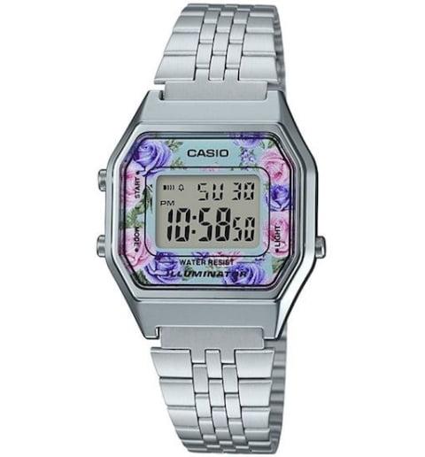 Casio Collection LA-680WA-2C