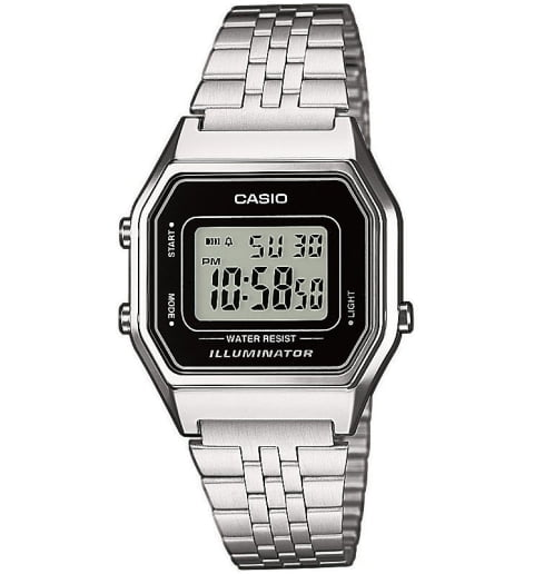 Casio Collection LA-680WEA-1E