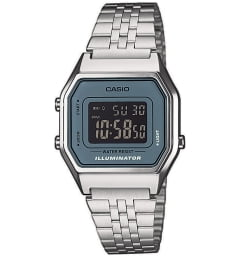 Casio Collection LA-680WEA-2B