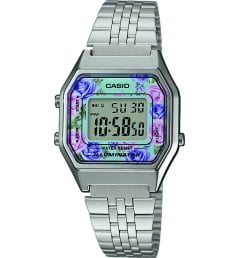 Бочкообразные Casio Collection LA-680WEA-2C