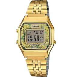 Casio Collection LA-680WEGA-9C