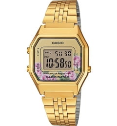 Casio Collection LA-680WGA-4C