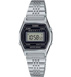 Бочкообразные Casio Collection LA-690WEA-1E