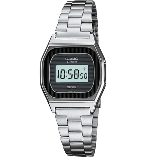 Casio Collection LB-611A-8B