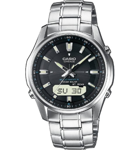 Классические Casio Lineage LCW-M100DSE-1A