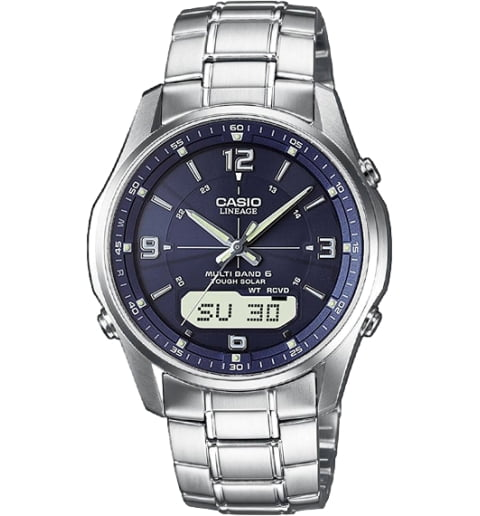 Маленькие часы Casio Lineage LCW-M100DSE-2A