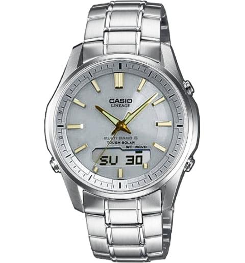 Casio Lineage LCW-M100DSE-7A2