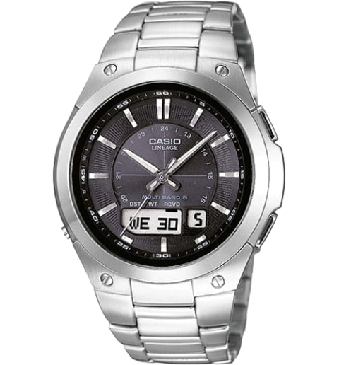 Casio Lineage LCW-M150D-1A