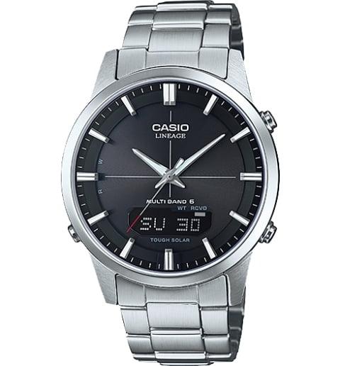 Маленькие часы Casio Lineage LCW-M170D-1A