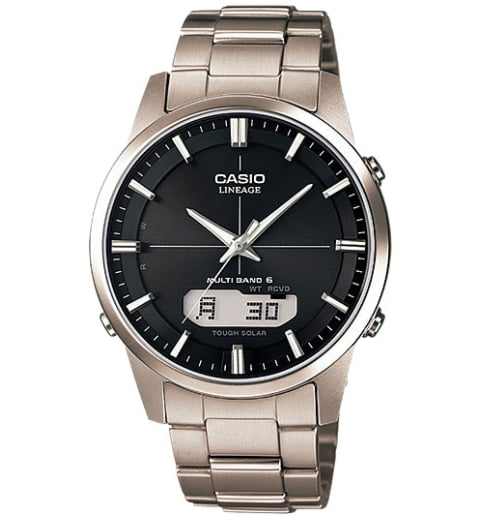 Casio Lineage LCW-M170TD-1A