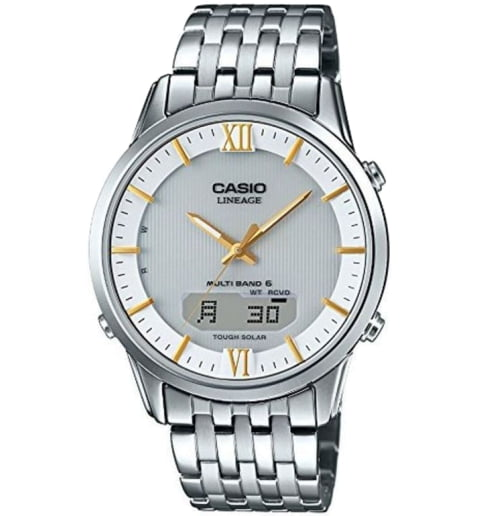 Casio Lineage LCW-M180D-7A