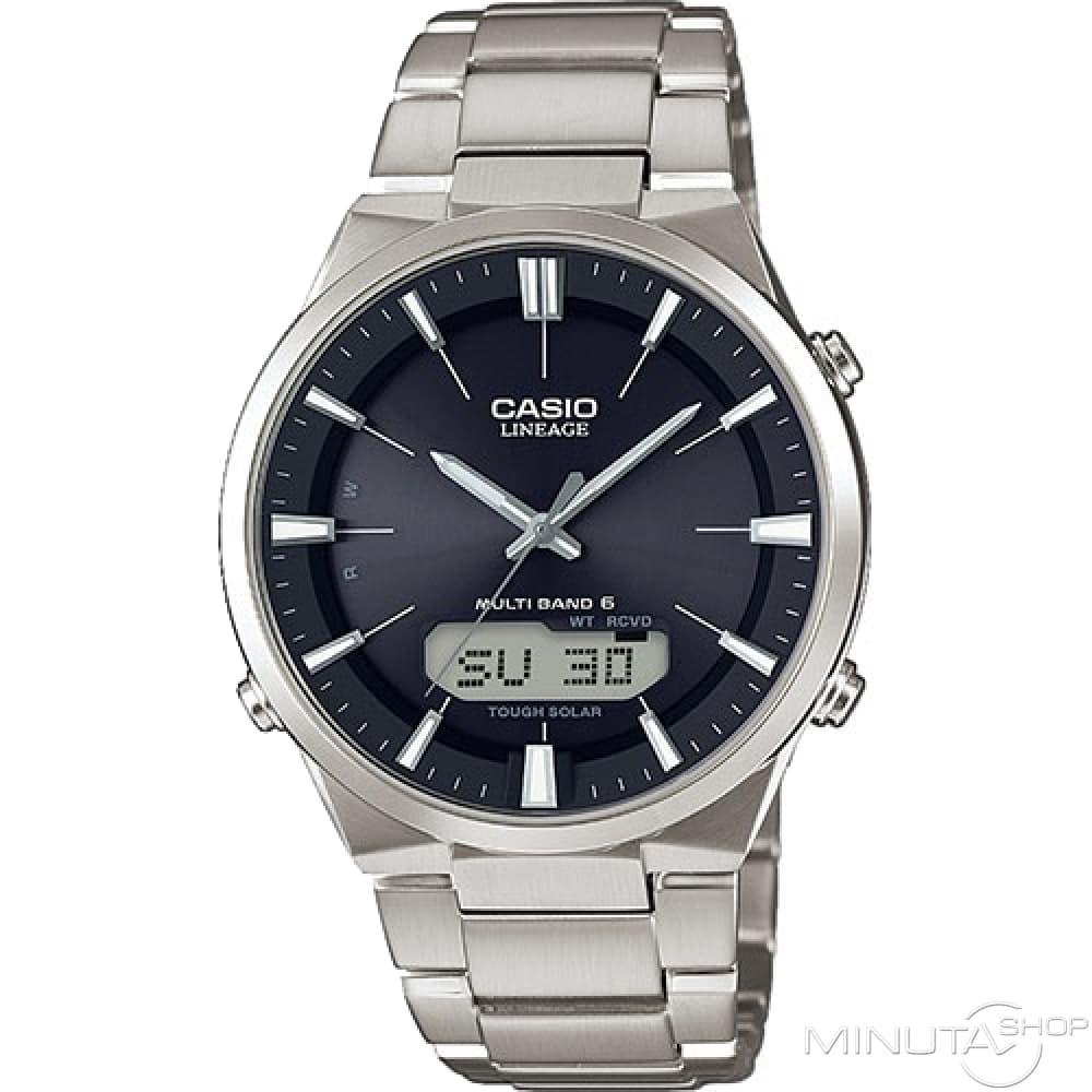 Часов casio lineage стоимость настенные густав часы стоимость беккер