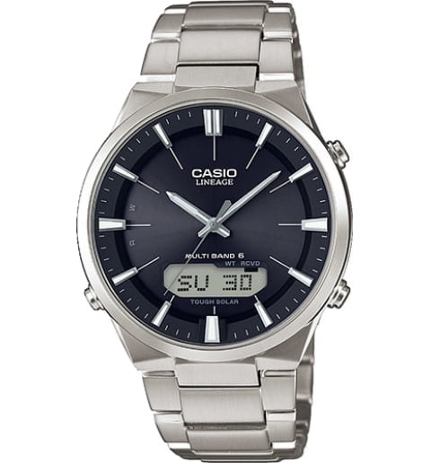 Casio Lineage LCW-M510D-1A