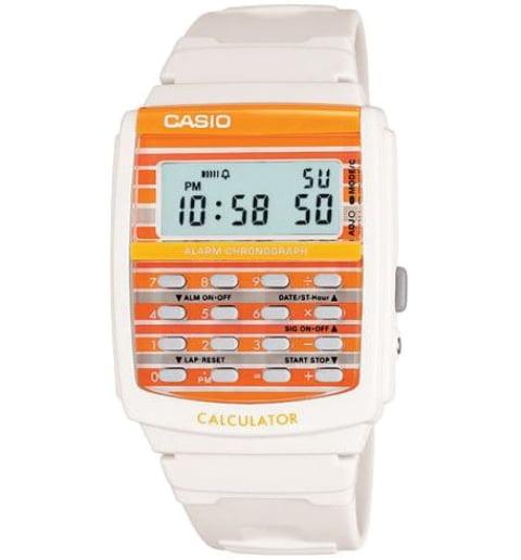 Часы Casio POPTONE LDF-40-7A с калькулятором