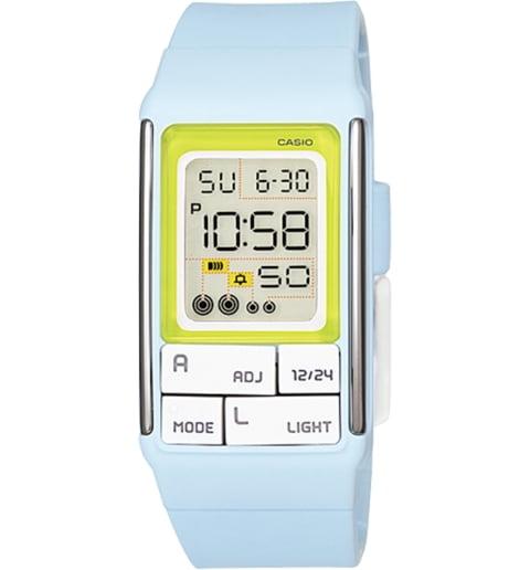 Дешевые часы Casio POPTONE LDF-51-2A