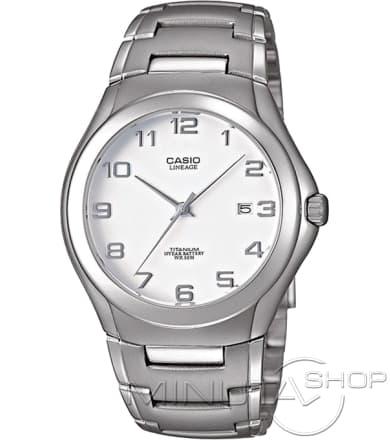 Casio Lineage LIN-168-7A