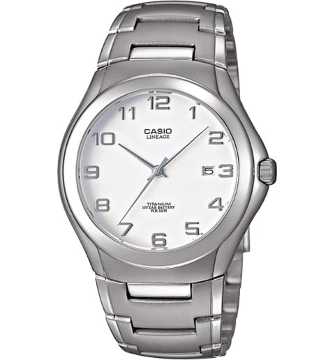 Дешевые часы Casio Lineage LIN-168-7A