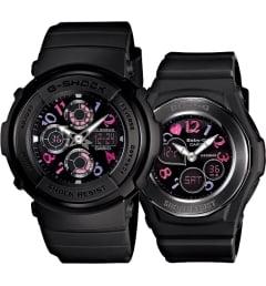 Водонепроницаемые Casio G-Shock LOV-11B-1B