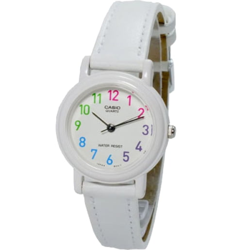 Casio Collection LQ-139L-7B