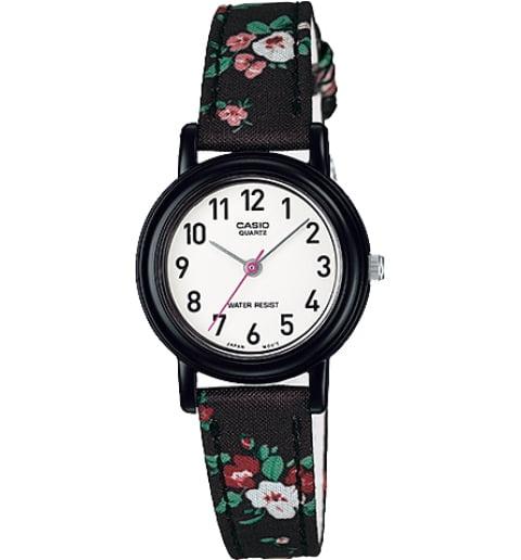 Дешевые часы Casio Collection LQ-139LB-1B2