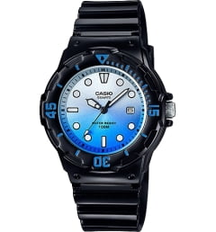 Casio Collection LRW-200H-2E