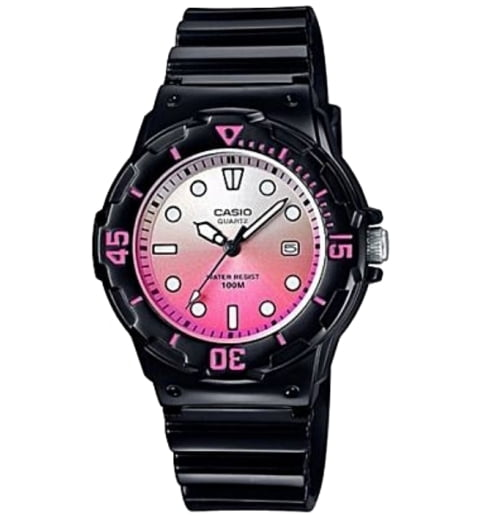 Casio Collection LRW-200H-4E