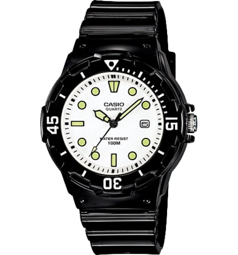 Casio Collection LRW-200H-7E1