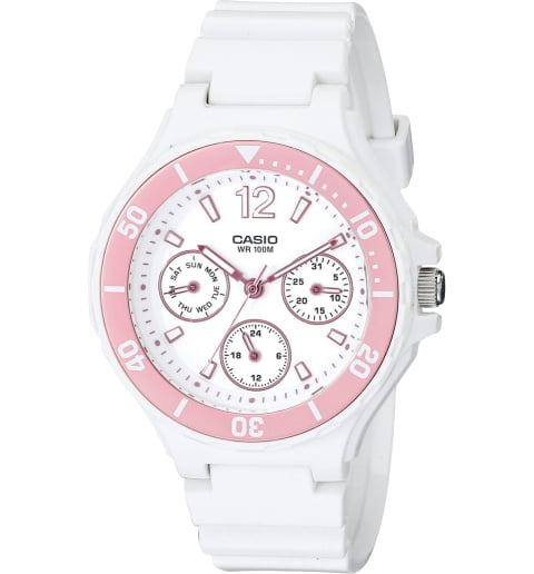 Casio Collection LRW-250H-4A