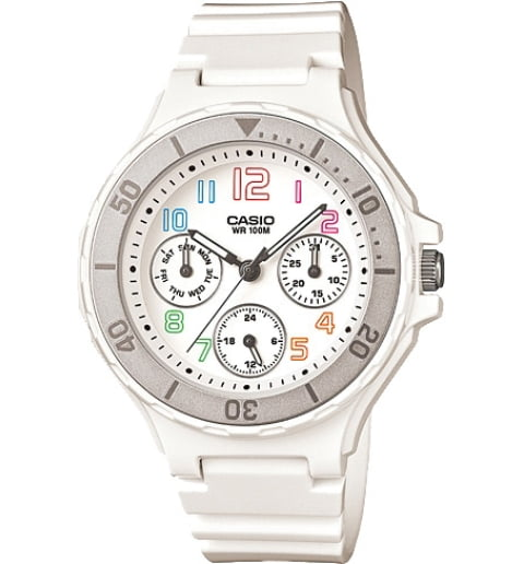 Casio Collection LRW-250H-7B