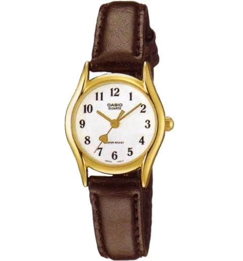 Дешевые часы Casio Collection LTP-1094Q-7B5