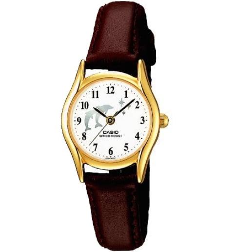 Дешевые часы Casio Collection LTP-1094Q-7B9