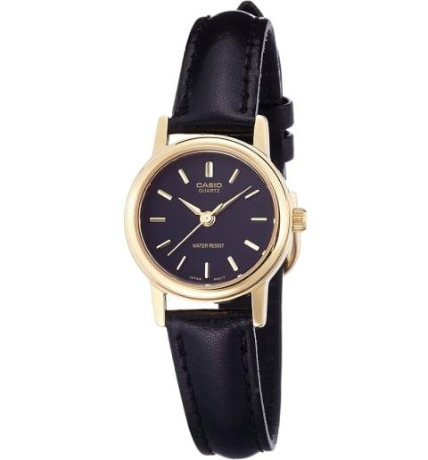 Дешевые часы Casio Collection LTP-1095Q-1A