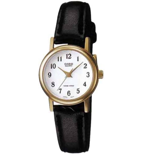 Дешевые часы Casio Collection LTP-1095Q-7B