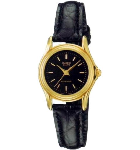 Дешевые часы Casio Collection LTP-1096Q-1A