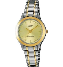 Casio Collection LTP-1128G-9A