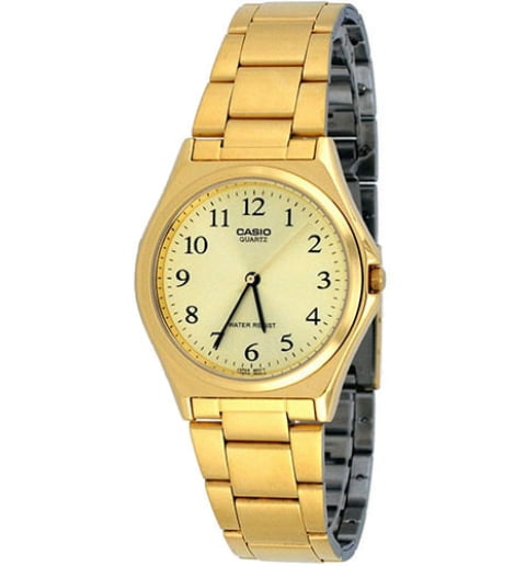 Дешевые часы Casio Collection LTP-1130N-9B