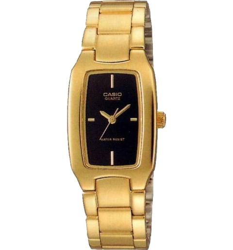 Дешевые часы Casio Collection LTP-1165N-1C