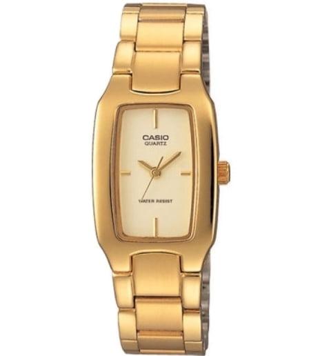 Дешевые часы Casio Collection LTP-1165N-9C
