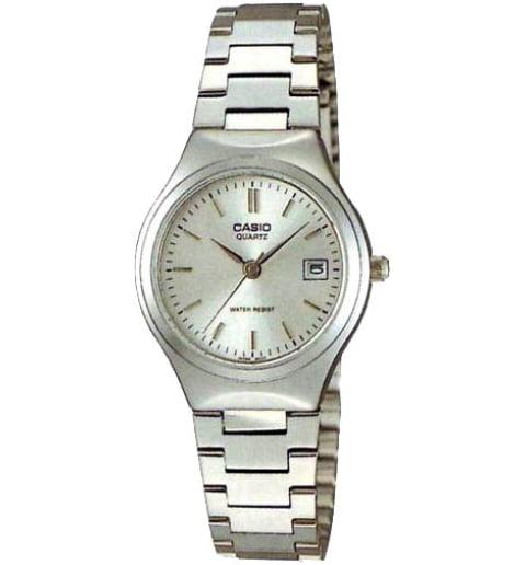Дешевые часы Casio Collection LTP-1170A-7A