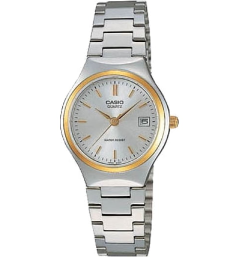 Дешевые часы Casio Collection LTP-1170G-7A