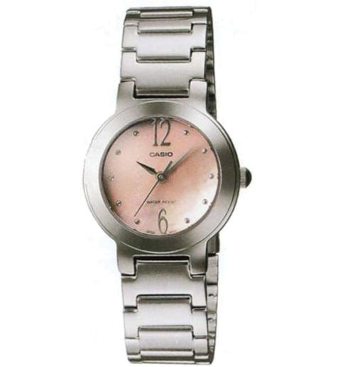 Дешевые часы Casio Collection LTP-1191A-4A2