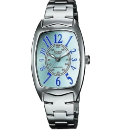 Casio Collection LTP-1208D-2B